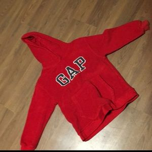 Boys Gap Fleece Pull Over